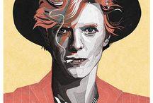 Bowie i inni