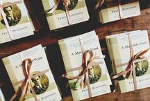 //favors & extras / by Madeline Nutrition