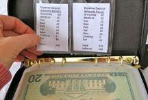 Money Matters / by Jaci Hynes