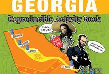Georgia Ed / Ever-changing Education - in Georgia!