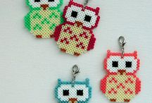 Owl - Re-Pins