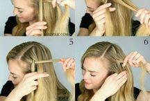 school hairstiles