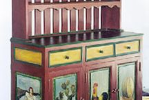 Decorative Painting Projects or ideas