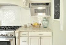 microwave shelves