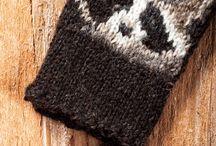 kötés , horgolás /knitting,crochet