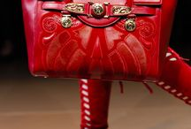 """""""A HANDBAGS & BRACELETS  HEAVEN"""" ~¤♡¤~Hugs! / Every Lady's dream...! To carry a lovely handbag at her side! And Wearing a beautiful bracelets on her wrist! ~¤♡¤~Hugs!  / by Lin D. Hall"""