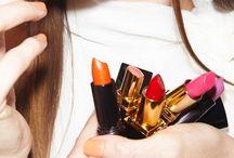 Makeup / Makeup inspirations