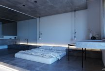 New suites_Chania Old Town / #schetakis architects#minimal#New Suites#Chania#Greece