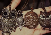 Accessorize yourself with AWESOME / by Kristin Michelle