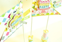 Birthdays / by Hollye Cross