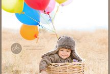 Photo Ideas! / by Rebecca Wiley