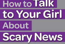 For Parents / Helpful articles and ideas for parents / by Girl Scouts of Wisconsin Southeast