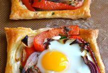 breakfast&bruch