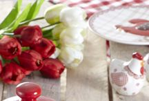 Easter In Vicko / Everything for the Easter decoration, homeware and kitchenware.