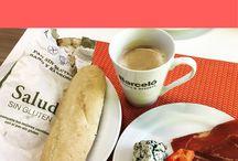 Gluten Free Mrs D: Gluten Free Travel Blog Posts