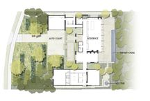 Masterplan and visualization / Landscape architecture