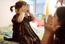 Juegos para bebés y niñ@s . / by Paty Castellanos Robles