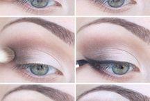 Carmen makeup