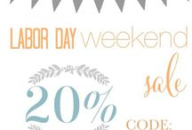 20% off of your whole order! BLOW OUT SALE! www.TheEllaGrayceBoutique.com / 20% off of your whole order! BLOW OUT SALE! www.TheEllaGrayceBoutique.com / by Donna Rene'e