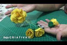 flori fetru