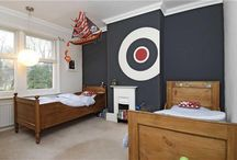 ft nerf bedroom