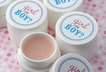 Gender Reveal Baby Shower / Everyone wants to know what you're having! Is it a girl or a boy? The gender reveal shower lets you share the news with pink or blue. Find ideas for cakes and favors, decor and invitations. #genderreveal / by The Favor Stylist • Emily