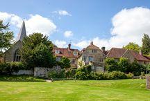 Dorset House Wedding Bury