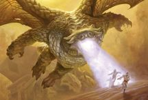 Magic Art & Articles / Sharing our passion for the art of Magic the Gathering.