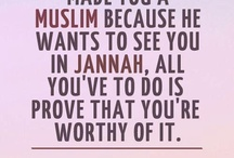 islam / and remember your Lord when you forget