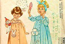 Pijamas niñitas