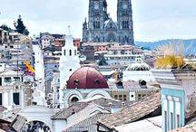 Marklizbeth Does Quito