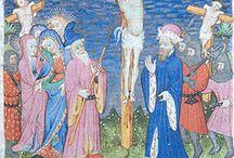 .: Manuscripts :. / Wonderful medieval manuscripts