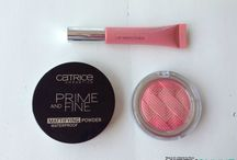 Cosmetics to purchase when in the States!