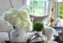 Woon inspiratie / home_decor