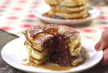 Pancakes h