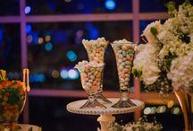 Decoración de Bodas / Diferentes estilos e idas para decorar el día de tu boda.