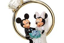 Disney wedding / Disney wedding / by Maura Bayer