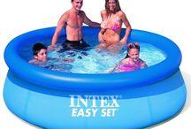 Intex Pools / Intex Pools