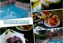 Scatta la Tua Estate 2014 / È la nuova iniziativa per l'estate che riserviamo ai nostri utenti: fino al 30 Settembre 2014, le vostre foto più belle potranno essere pubblicate direttamente all'interno della nostra pagina Facebook