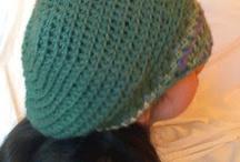 Happy Hooking (Crocheting!)