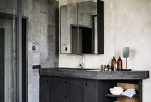 DECOR: Bathrooms