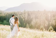 Mountain Wedding Photo Ideas