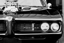70'S AMERICAN CARS