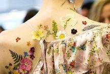 Body adornments