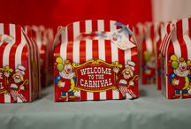 CARNIVAL &B CIRCUS PARTY