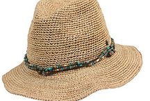 Hat for women / All time