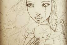 Tam's Sketches