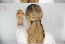 hair stylr