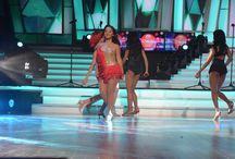"""Gala 1 de """"Dancing with the Stars"""" / La artista Josenid pertenece este año en la cuarta temporada del mega proyecto """"Dancing with the Stars"""" Aquí podrás ver las fotos y vídeos exclusivos de cada gala."""