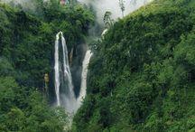 Sri Lanka - Nepal - Myanmar